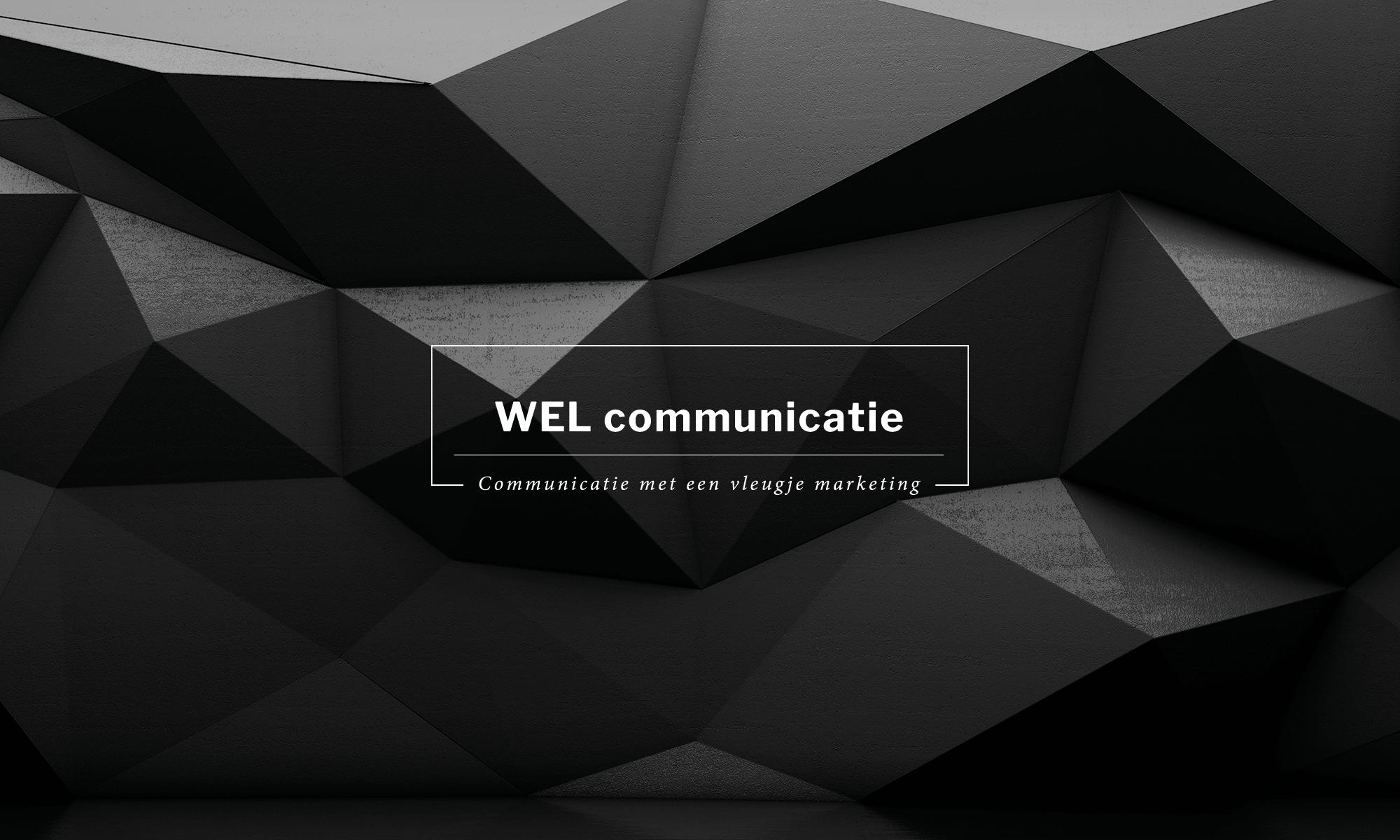 WEL-Communicatie.NL